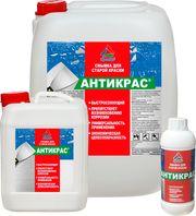 Эффективная смывка для удаления старой краски –Антикрас