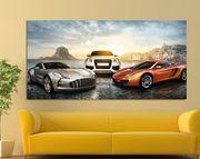 Дизайн интерьера и настенный декор - foto 1