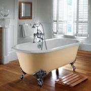 Выбираем средства для чистки акриловых ванн