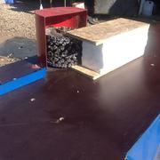 Фрезерный станок для выборки пенопласта ФС-1 - foto 0