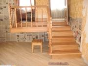 Изготовление и монтаж лестниц. - foto 2