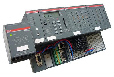 Ремонт ABB ACS DCS CM CP AC500 CP400 CP600 - main