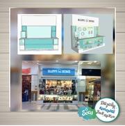 Дизайн магазина,  островка,  торгового оборудования. Фотопривязка. Логот - foto 3