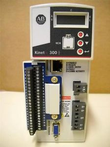 Ремонт Allen-bradley Rockwell Automation PowerFlex Kinetix PanelView  - main