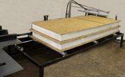 Линия для изготовления сип и сэндвич панелей КПЛ 002 - foto 0